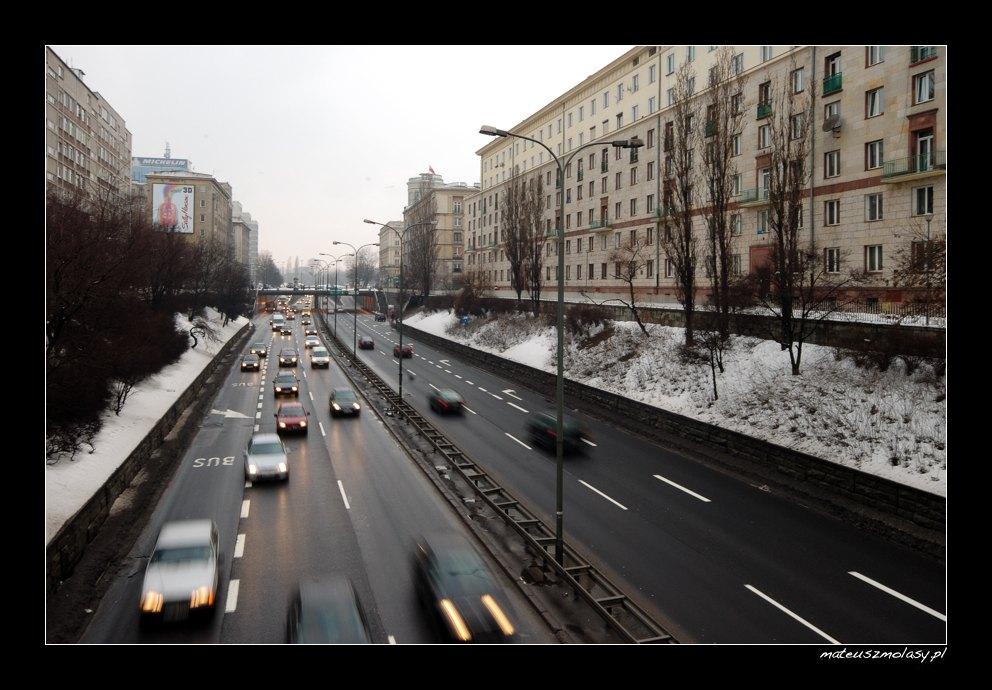 Warszawa, Polska | Warsaw, Poland