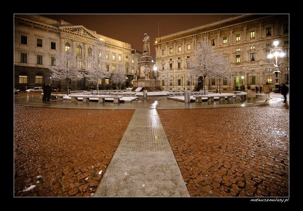Mediolan, Włochy | Milan, Italy