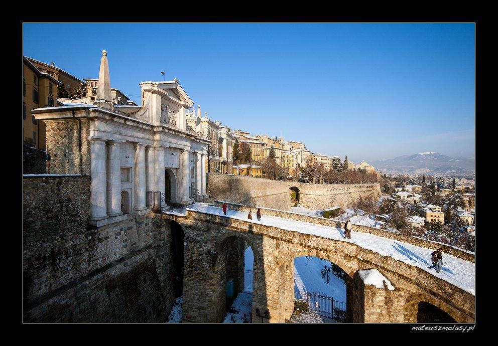 Bergamo, Włochy | Bergamo, Italy