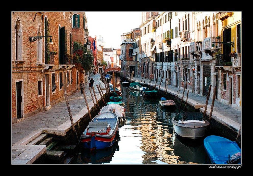 Wenecja, Włochy | Venice, Italy