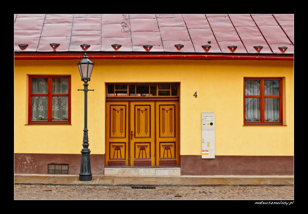 Stary Sącz, Małopolska, Poland