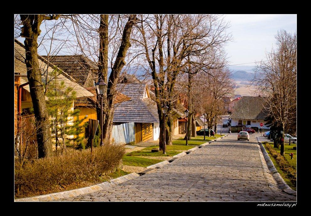Lanckorona, Małopolska, Poland
