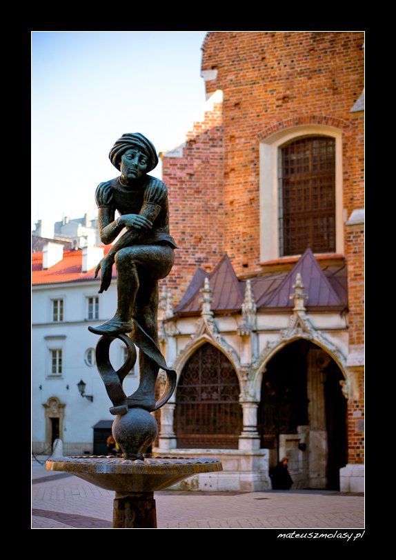 Kraków, Polska, Cracow, Poland