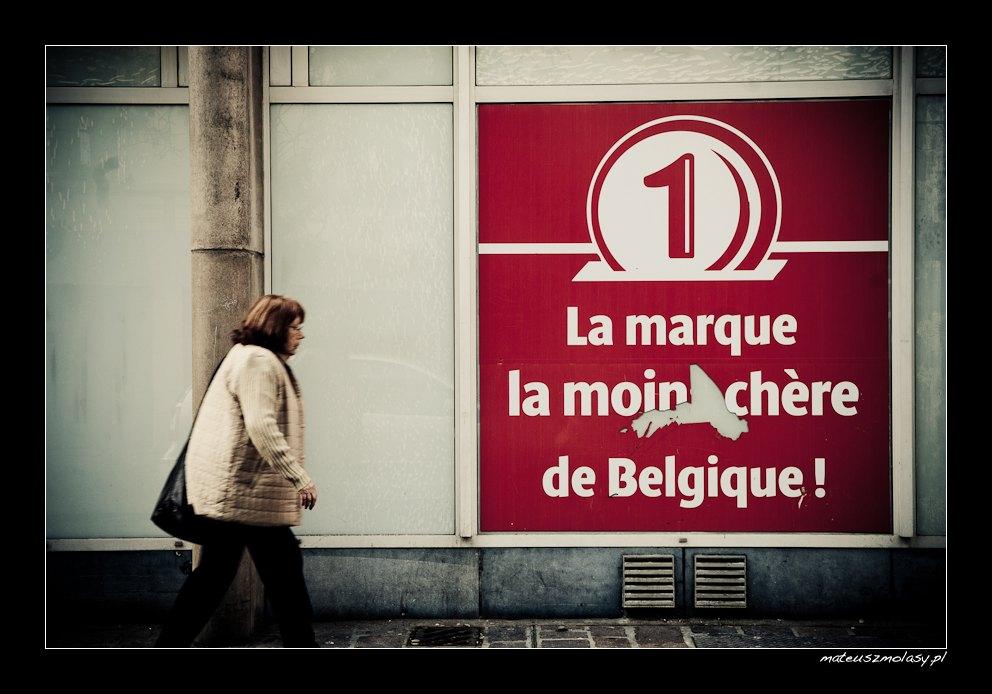 Arlon, Belgium