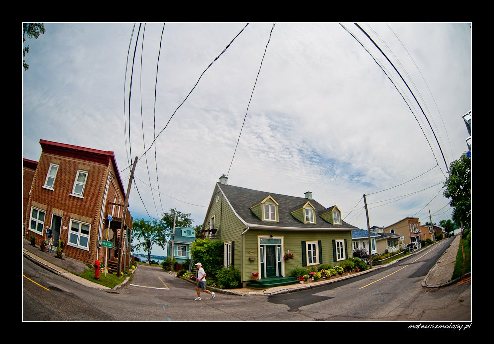 Sillery, Quebec City, Canada