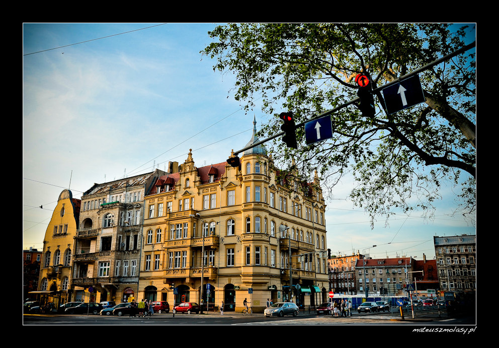 Wrocław, Wroclaw, Polska, Poland