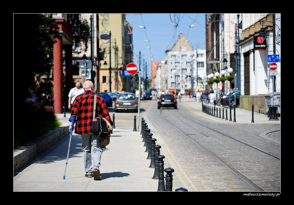 ulica Szewska, Wrocław, Polska
