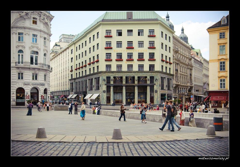 Wiedeń, Vienna, Wien, Austria