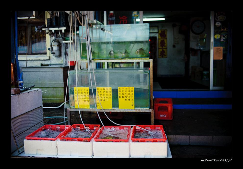 Mui Wo, Hong Kong
