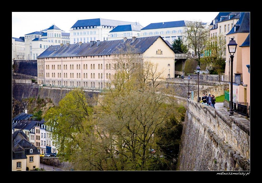 Luxembourg, Luksemburg