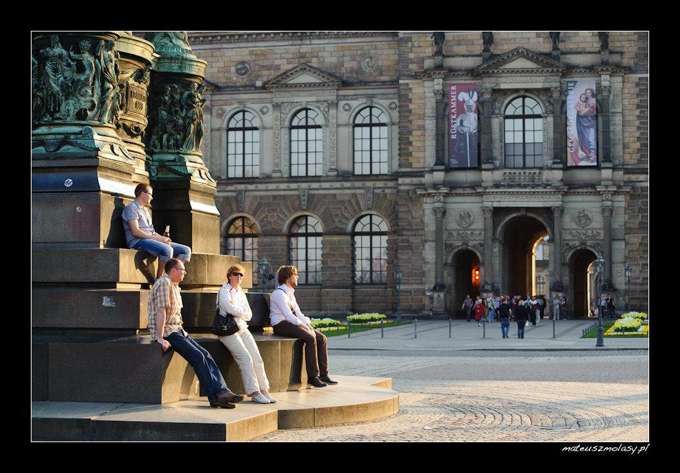Dresden, Germany, Deutschland