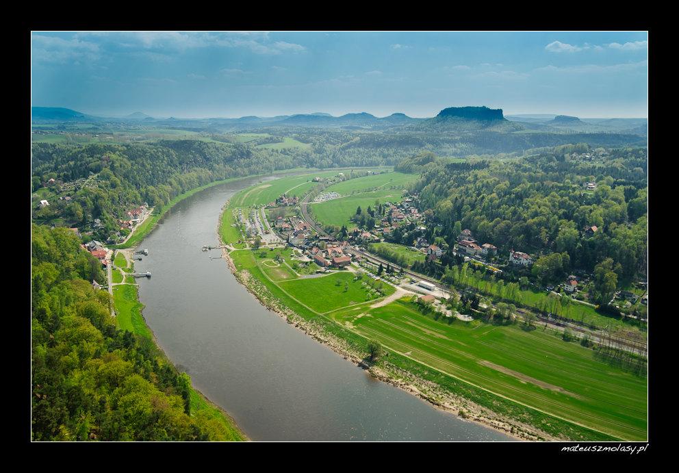 Bastei, Saxon Switzerland, Germany | Bastei, Saechsische Schweiz, Deutschland