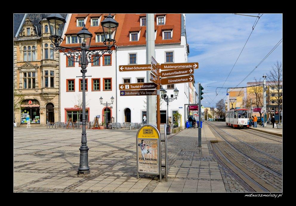 Zwickau, Germany | Zwickau, Deutschland