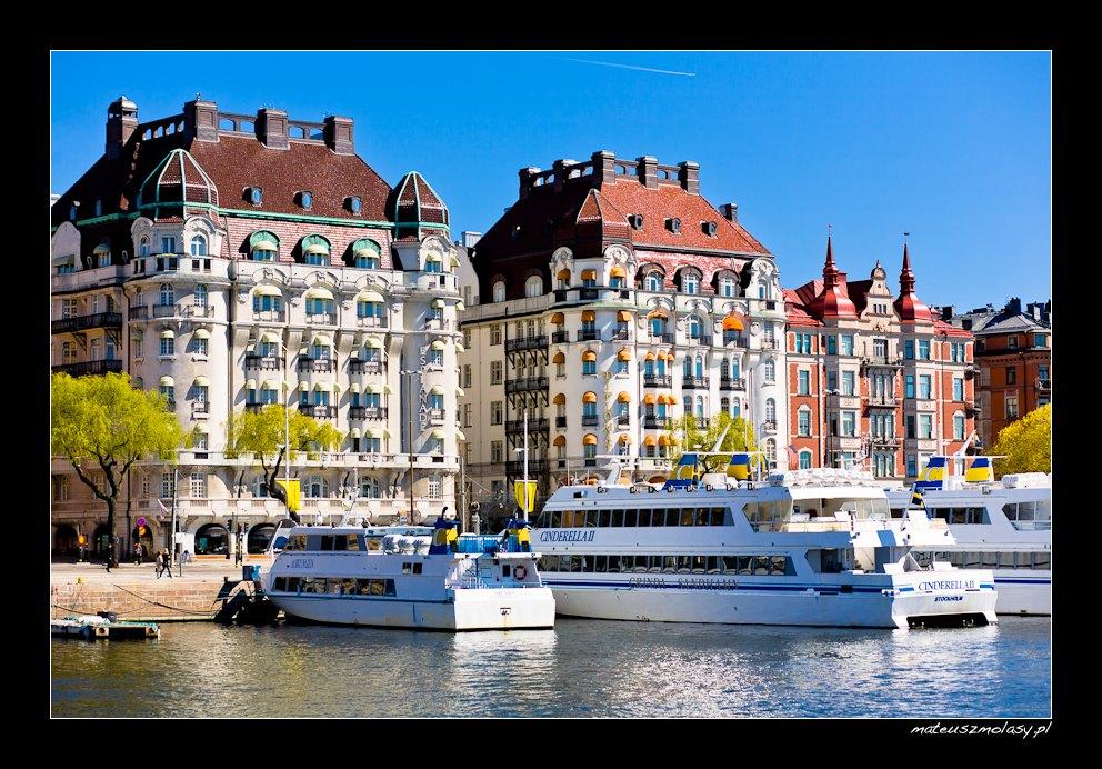 Hotel Diplomat | Sztokholm, Szwecja | Stockholm, Sweden