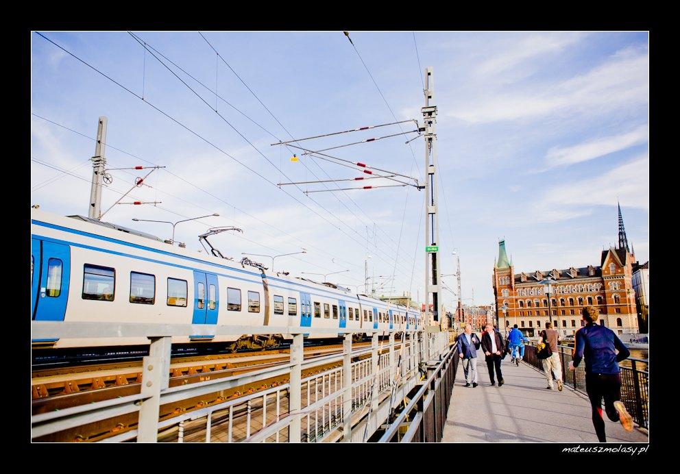 Norstedtshuset | Sztokholm, Szwecja | Stockholm, Sweden