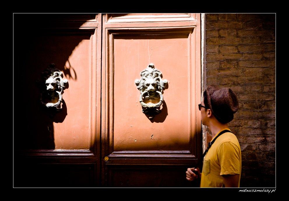 Sightseeing details, Siena, Tuscany, Italy