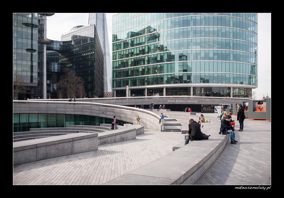 London, The Borough of Southwark