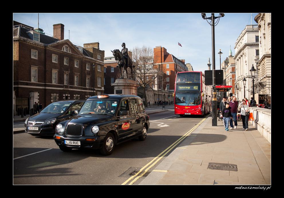 London, Whitehall
