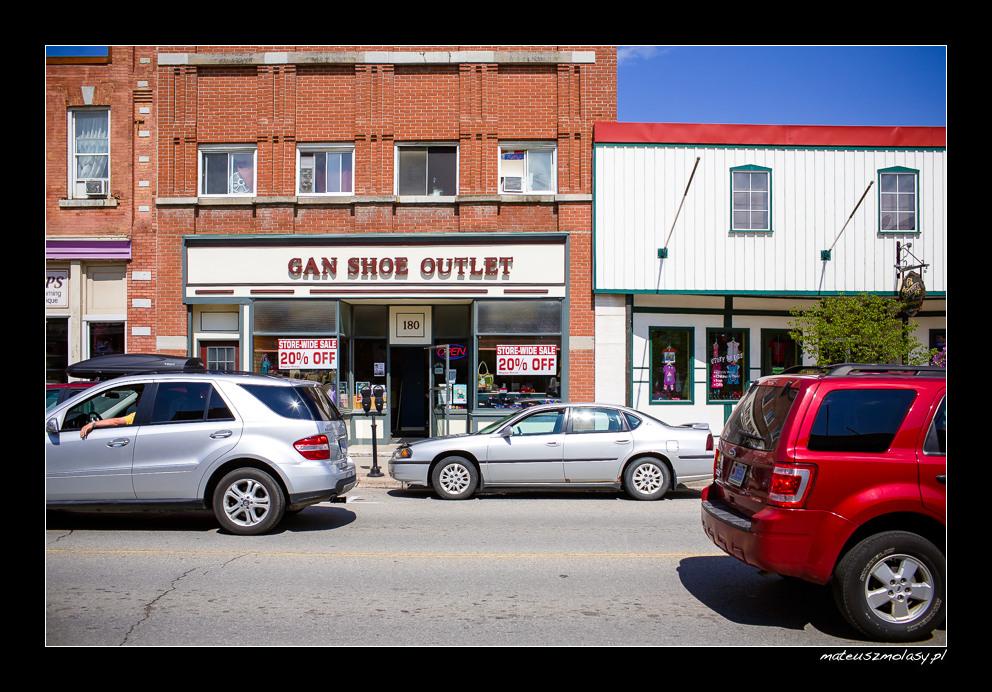 Grananoque, Ontario