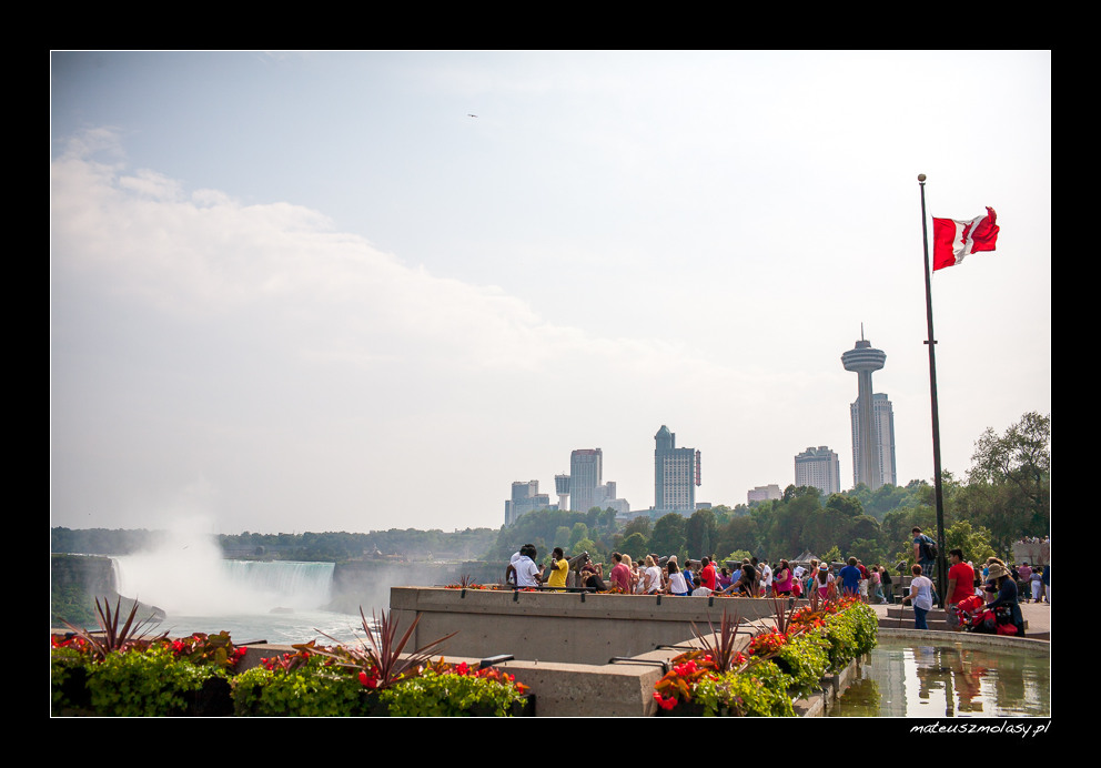 The Waterfall, Niagara Falls, Ontario