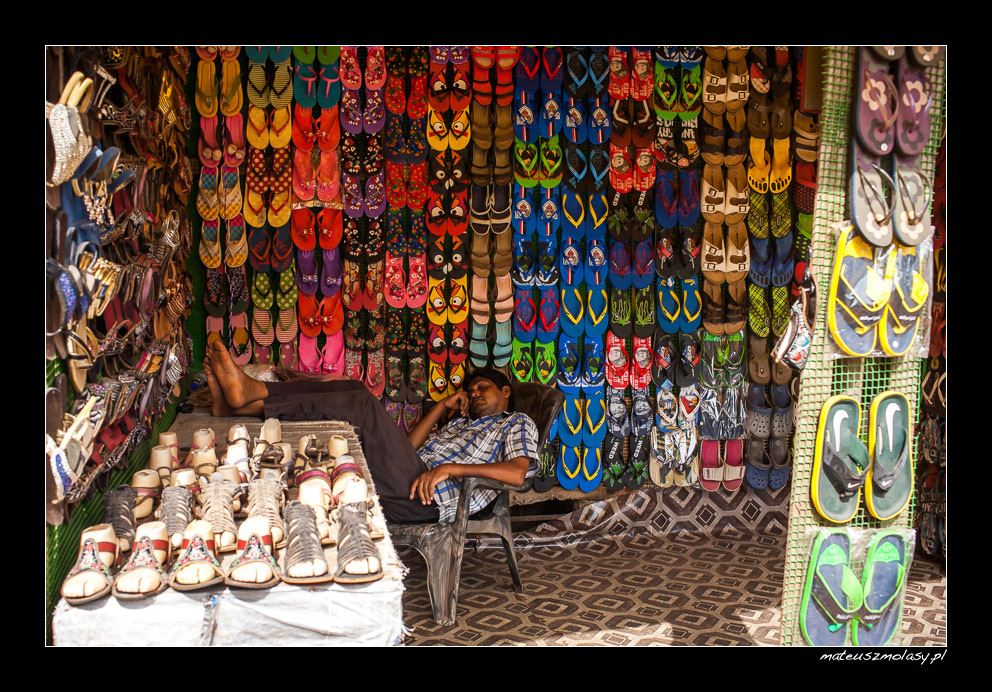 Calangute, India