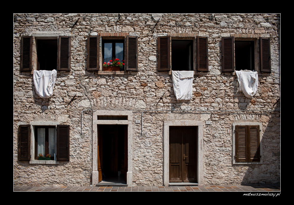 Claut, Dolomites, Italy
