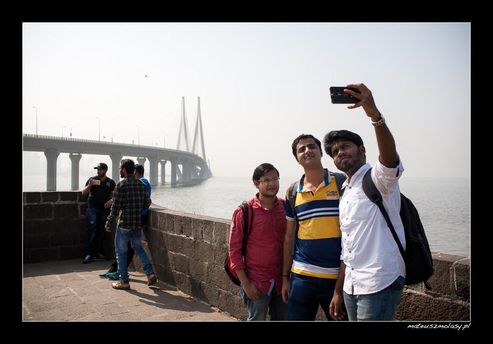 Bandra, Mumbai / Bombaj, Maharashtra, India