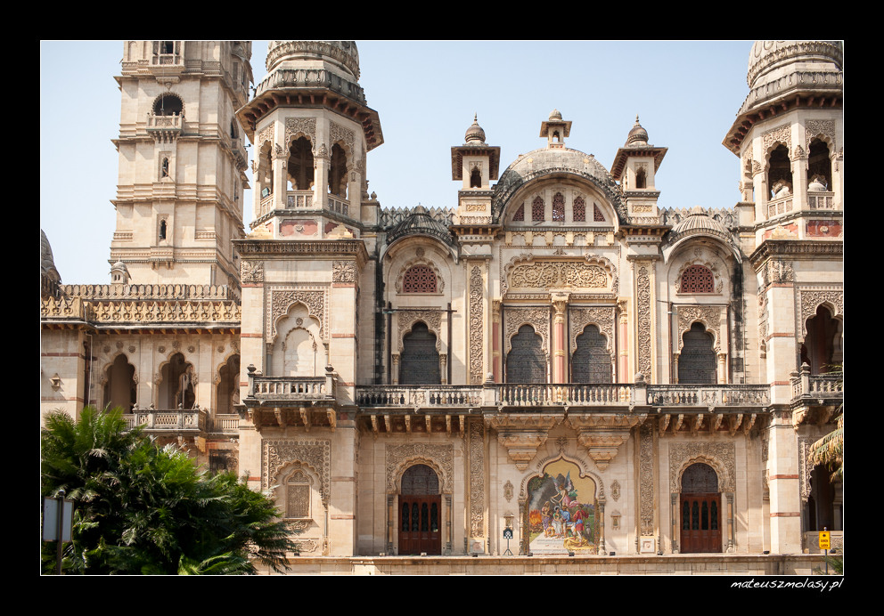 Vadodara / Baroda, Gujarat, India