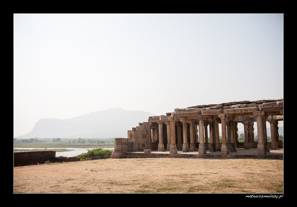Champaner-Pavagadh, Gujarat, India