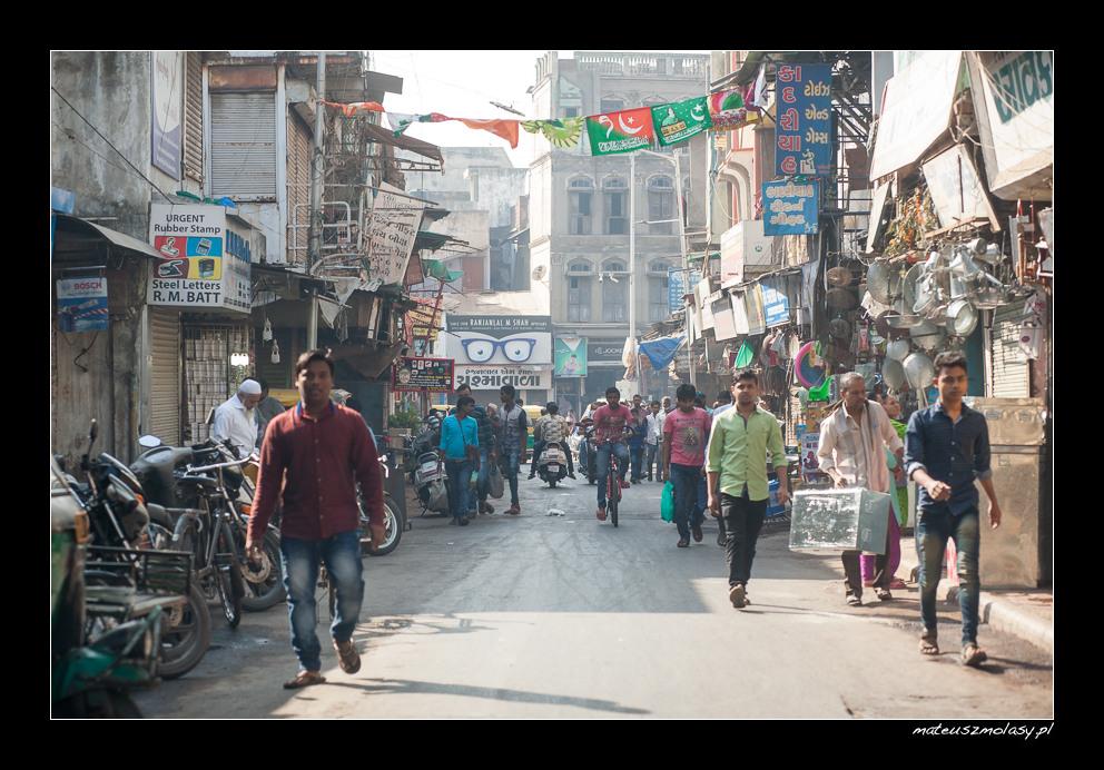 Ahmedabad, Gujarat, India